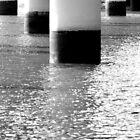 Riverside Expressway pylons by GiulioSaggin