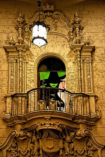 Luxurious Lobby by pat gamwell