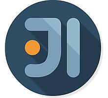 jetbrains Photographic Print
