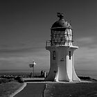 Cape Reinga LightHouse 2 by Mark  Attwooll