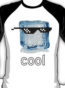 Ice Cube Cool T-Shirt