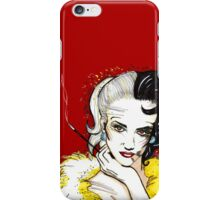 Cruella Deville iPhone Case/Skin