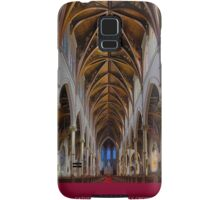 CATHEDRAL OF THE HOLY CROSS Samsung Galaxy Case/Skin