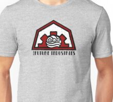 The New Future Industries Unisex T-Shirt
