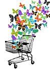 Urban Butterflies by SuburbanBirdDesigns By Kanika Mathur