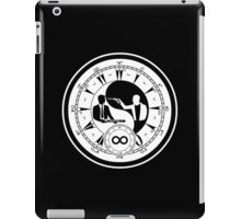 Closing the Loop iPad Case/Skin
