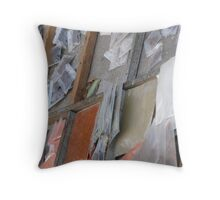 Flavours of Havana Throw Pillow