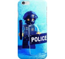 Step away from the cookie jar, by Tim Constable iPhone Case/Skin