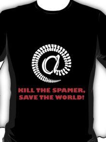 Antispam T-Shirt