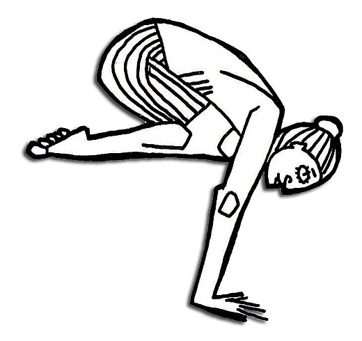 Yoga Will Save the World by Rebecca Wilson