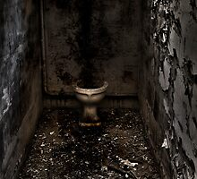 Dark Bowel Syndrome by PhotoWorks