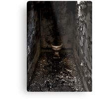 Dark Bowel Syndrome Metal Print