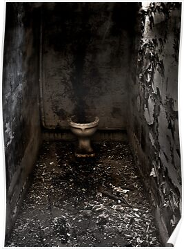 Dark Bowel Syndrome by William Attard McCarthy