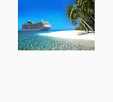 Caribbean Cruise Unisex T-Shirt