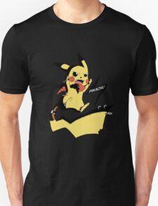 Digi-Pikachu T-Shirt