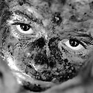 Mud mood by Etienne RUGGERI Artwork eRAW