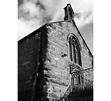 Chester Church Photographic Print