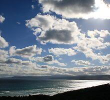 The Great Ocean Road, Victoria by Al-Bazaz