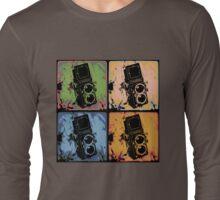 I love my Rollei Long Sleeve T-Shirt