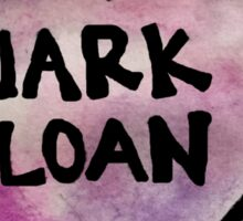 I Heart Mark Sloan - Grey's Anatomy Sticker