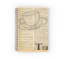 The Meaning of Life Spiral Notebook