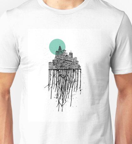 City Drips #2 T-Shirt
