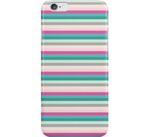 Fashion Stripes Pattern iPhone Case/Skin