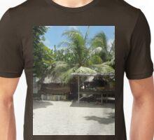 an amazing Kiribati landscape Unisex T-Shirt