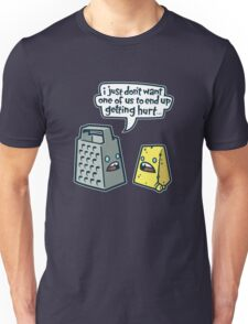 Martin & Simon Unisex T-Shirt