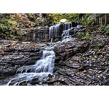 Ithaca's Hidden Secret Photographic Print