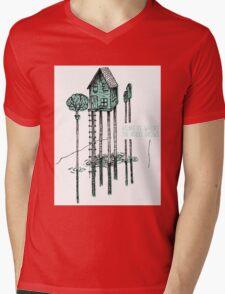 House, Home Mens V-Neck T-Shirt