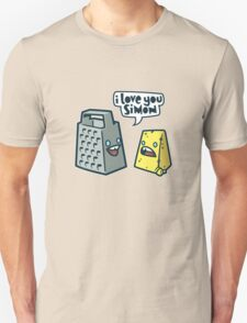 I Love You Simon T-Shirt