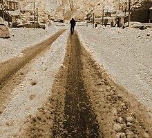 Road Walk..... by wigs