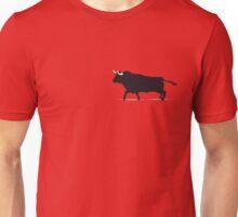 black bull Unisex T-Shirt