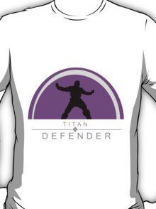 Destiny Titan Defender T-Shirt