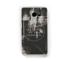Our Fears Samsung Galaxy Case/Skin