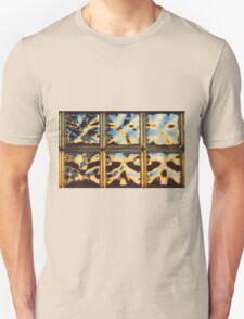 Sunset Reflections Unisex T-Shirt