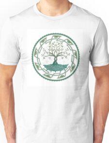 Life: Tree Unisex T-Shirt