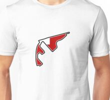 Yas Marina Circuit Unisex T-Shirt
