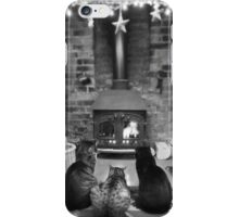 Fireside Heaven iPhone Case/Skin