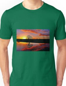 'Sunrise for the Soul' Unisex T-Shirt