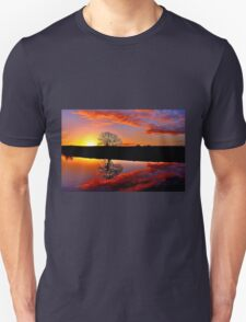'Sunrise for the Soul' Unisex T-Shirt