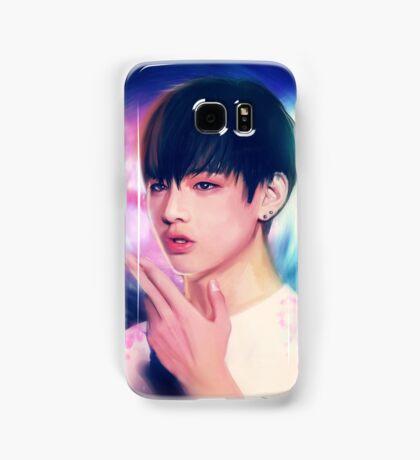 v Samsung Galaxy Case/Skin