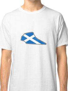 Knockhill Racing Circuit Classic T-Shirt