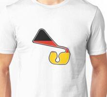 Sachsenring Unisex T-Shirt
