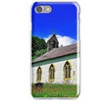 'Chapel' iPhone Case/Skin