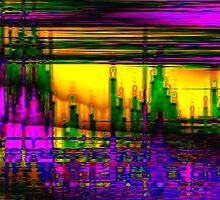 Twilight in the city by Susan Elizabeth Dalton