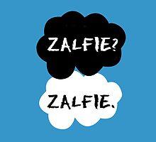 Zalfie - TFIOS by Susanna Olmi