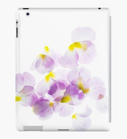 Primrose Deconstruction 4 iPad Case/Skin