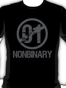 Nonbinary Pride T-Shirt